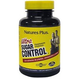 ULTRA SUGAR CONTROL. 60 comp.