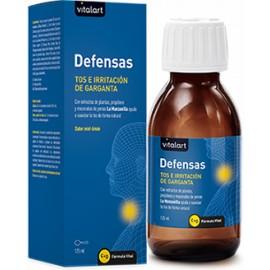 VITALART DEFENSAS TOS 125 ml