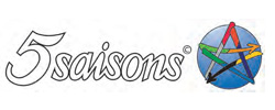 Comprar 5 SAISONS Online