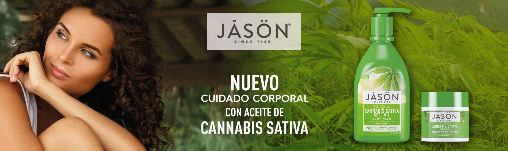Aceite de cannabis sativa