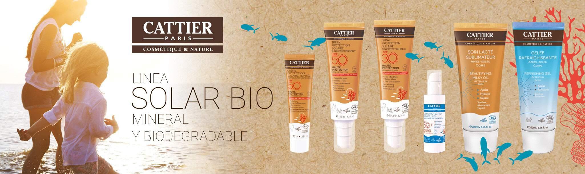 CATTIER Linea Solar Bio